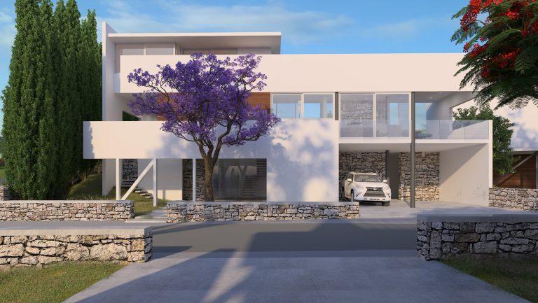 Athena Luxury Residence
