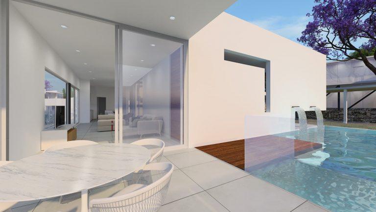 Danae Luxury Residence