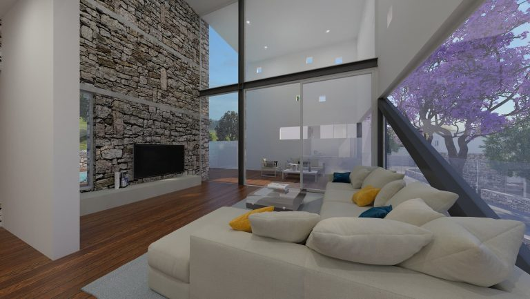 Daphne Luxury Residence
