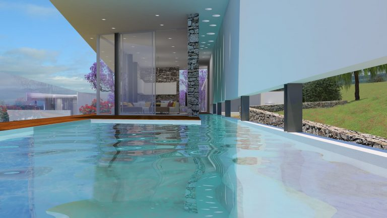 Electra Luxury Residence