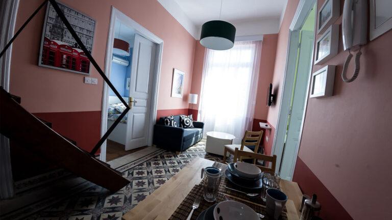 Limassol Studio 2